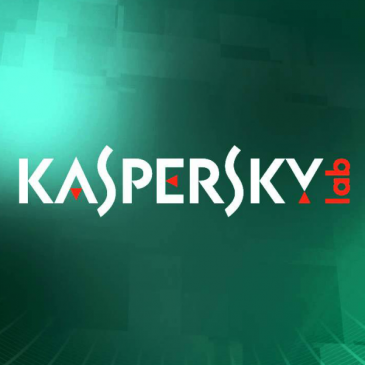 Kapersky Cybertreath real-time map