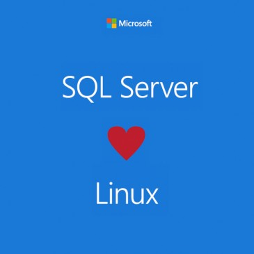 Sql Server sobre LINUX